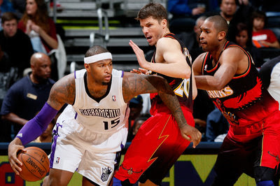Hawks vs. Kings Preview: Road trip continues with stop in Sacramento