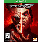 Tekken 7 Day 1 Edition [Xbox One Game]