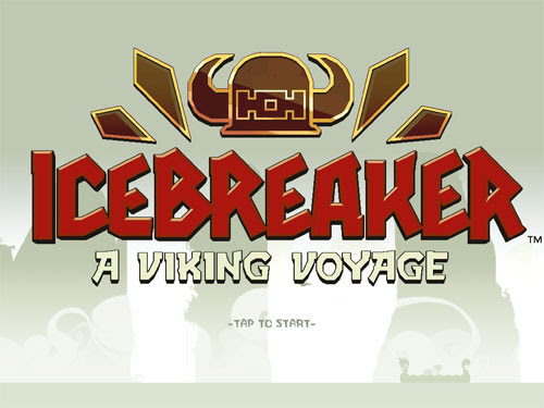 [iOS] Icebreaker: A Viking Voyage - First Impression