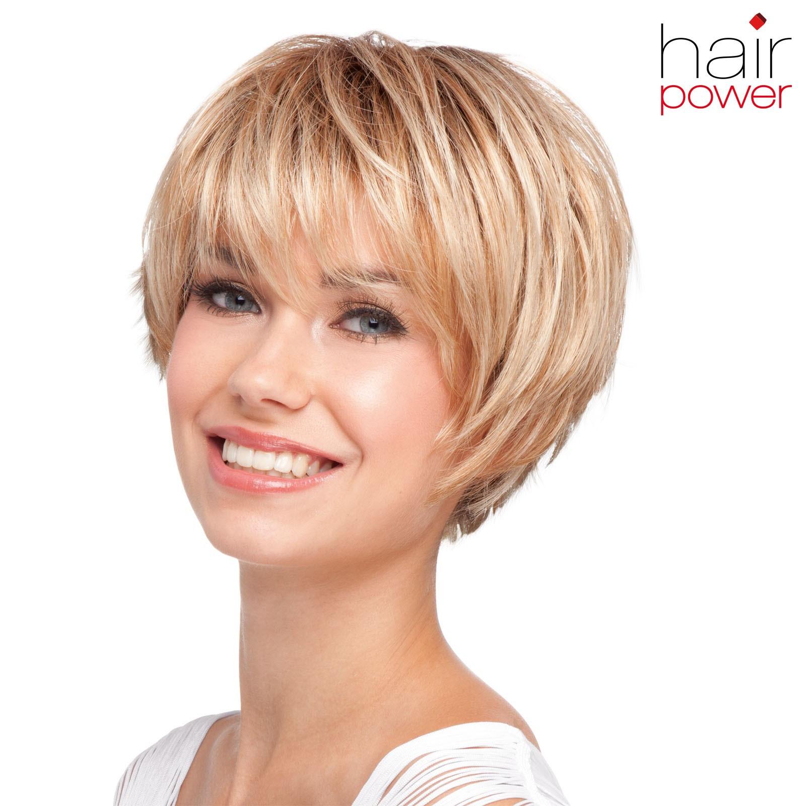 Pflegeleichte Frisuren Damen Frisur Mittellang