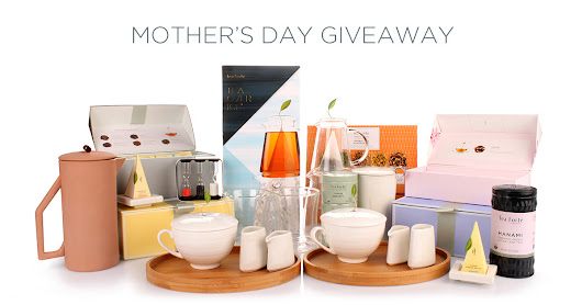 Mother's Day 2018 Giveway