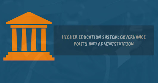 Important Key Facts of Higher Education System in India for UGC NET | UGC NET PAPER 1