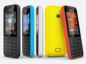 Nokia confirma que pode voltar ao mercado de celulares