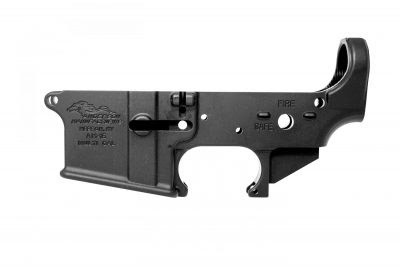 Anderson AR15 Stripped Lower Receivers $45.00 free shipping for three or more.