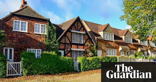 UK has more than 750,000 property millionaires | Money | The Guardian