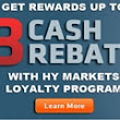 Up to $3 Cash Loyalty Rebates for Every lot Traded – HY Markets