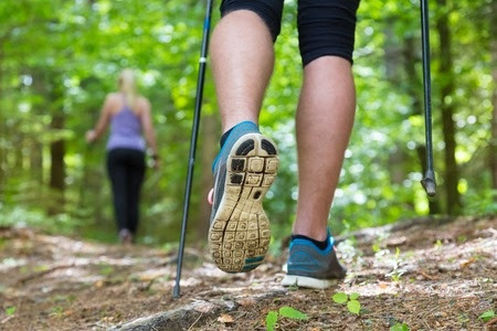 5 of My Top Healthy Walking Tips
