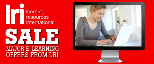 Major e-Learning offers from LRI