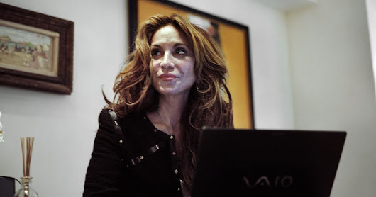 What You Need to Know About Pamela Geller -- NYMag