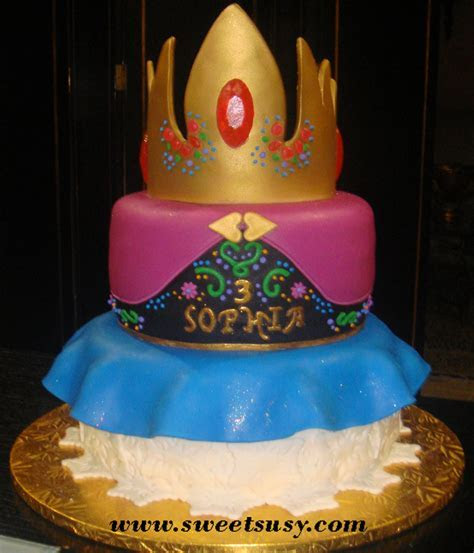 www.sweetsusy.com   Cakes   Fondant 2