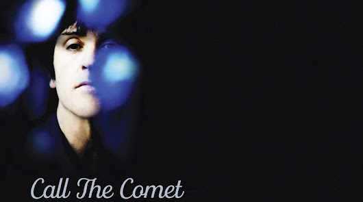 Johnny Marr – Call The Comet (Warner Bros) - Muzikalia