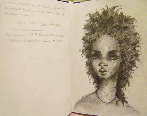 Editha Luisa journal