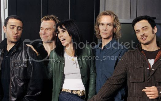 Scandal featuring Patty Smyth