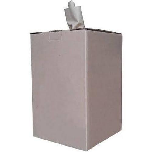 Paper in a Box