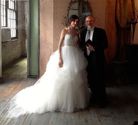 Bride's Story   Our Wedding Officiant NYC   Registered NYC
