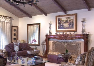 Rancho Santa Fe Interior Design Gay Butler Interior Design