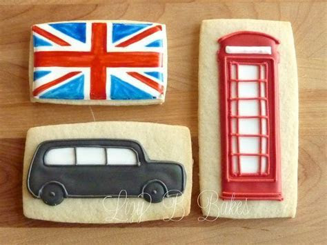 274 best Travel / State Themed Cookies images on Pinterest