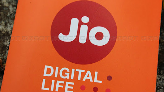 Jio vs Airtel vs Vodafone: Best tariff plans under Rs 200 - Gizbot News