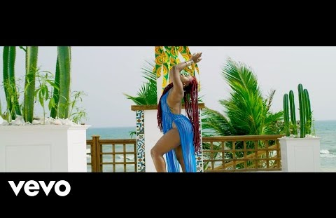 Download or Watch(Official Video) D'banj x 2baba – Baecation