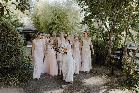 Modern, Bohemian Inspired Outdoor Wedding with a Sikh