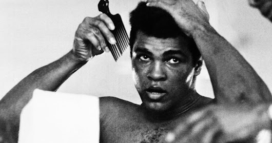 Muhammad Ali's greatest quotes: 'I'm so mean I make medicine sick' | Sport | The Guardian