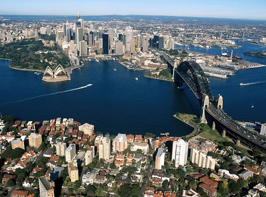 Sydney Looks to the Future for Advanced Waste Management Strategy