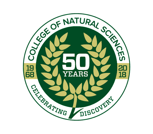 College of Natural Sciences celebrates 50 years - College of Natural Sciences