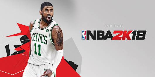 NBA 2K18 Ipa Game iOS Free Download For Iphone - Null48.Net