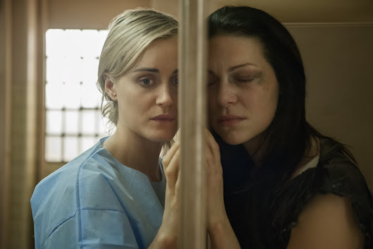 Trailer de la tercera temporada de Orange is the New Black