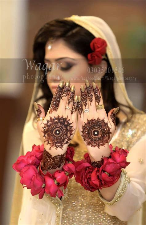 Waqar photography   Bridal mehndi hands photography