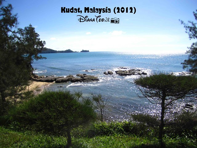 Tip of Borneo – Simpang Mengayau 02