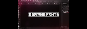 Gaming Fonts