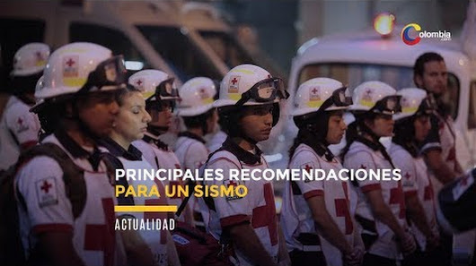 Colombia.com - Google+