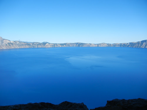 Crater Lake, Oregon _ 6612
