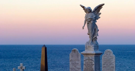 20 Cemeteries Around The World That Show Eternal Beauty