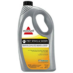 Bissell 72u8 Pet Stain and Odor Formula Carpet / Upholstery Cleaner, 32 Oz
