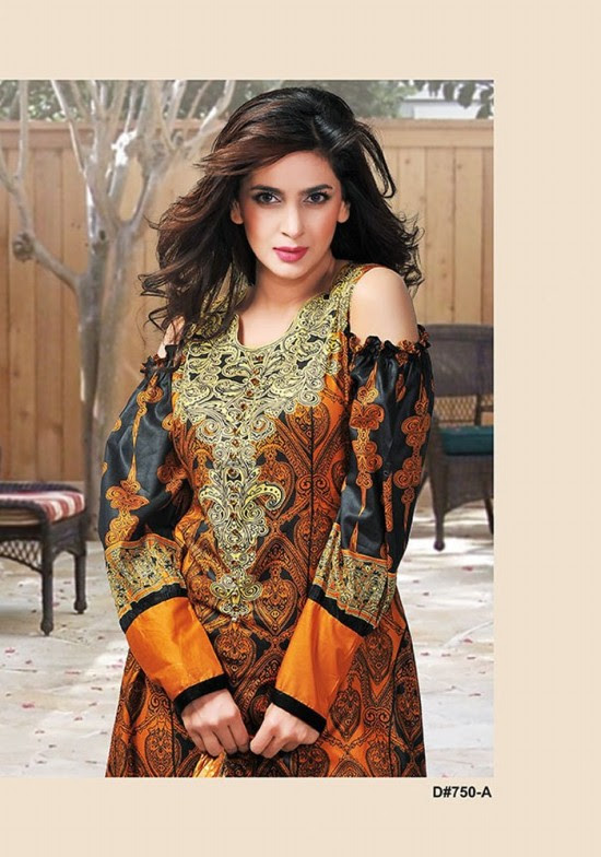 Dawood-Textile-Classic-Lawn-Collection-2013-New-Latest-Fashionable-Clothes-Dresses-23