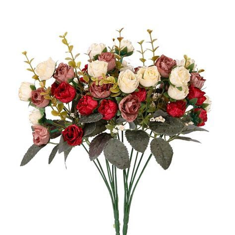 Cheap Silk Floral Arrangements   David Simchi Levi