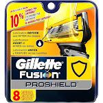 Gillette Fusion ProShield Cartridges - 8 cartridges