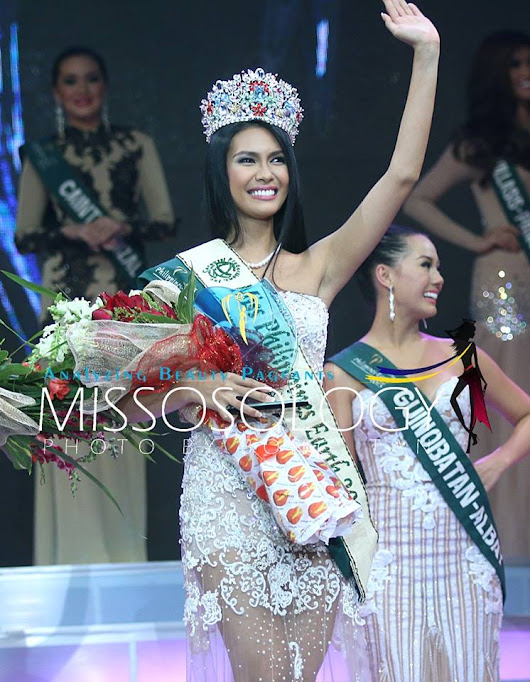 GALLERY :: Miss Philippines Earth 2015