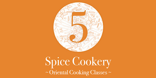 5 Spice Cookery | Oriental Cooking Classes