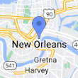 New Orleans - Google Maps