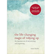 Book Summary: The Life-Changing Magic of Tidying Up | Support for Moms - Power of Moms