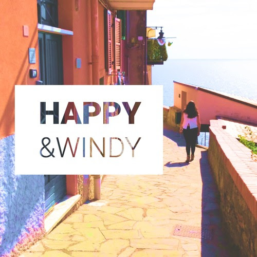 Compil 27 - Happy&Windy by Sandoche