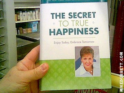 Book: The Secret to True Happiness