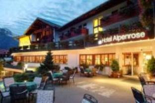 Price IFA Alpenrose Hotel Kleinwalsertal