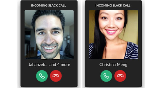 Slack is introducing a video call feature. Bad news for Skype & Hangout