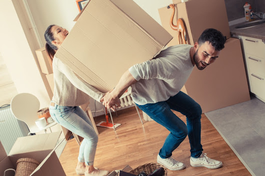 30 Essential Tips to Make Moving Easier - SpareFoot Blog