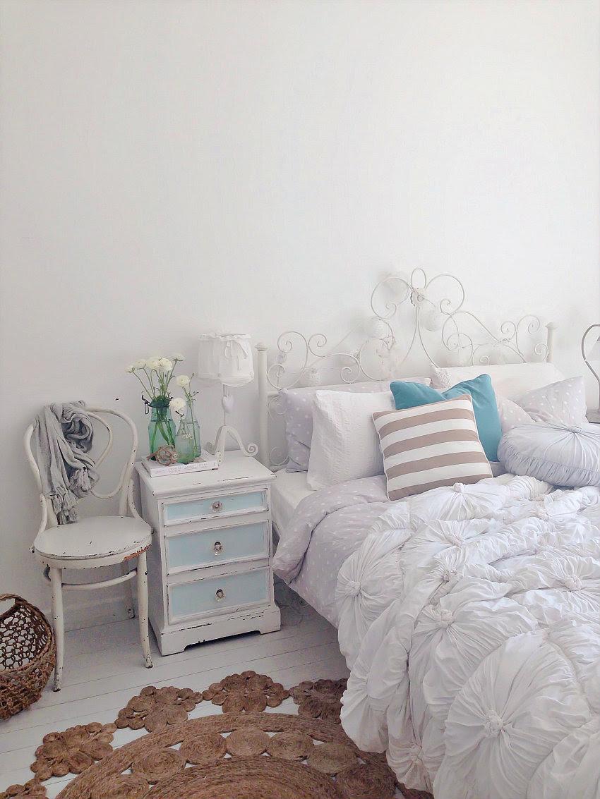 25 Beach Style Bedroom Design Ideas  Decoration Love