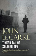 John le Carre: Tinker Tailor Soldier Spy